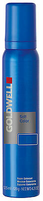 Goldwell Soft Color Foam 10P Pastel Pearl Blonde 4.2 oz / 125 ml conditions   ()