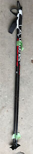 Kids ski poles-salomon escape jr