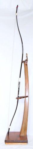 "Kyudo Bow Nobisun 13kg glass ""Renshin"" (RGB009) Made in Japan"