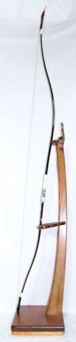 "Kyudo Bow Nobisun 12kg glass ""Renshin"" (RGB008) Made in Japan"