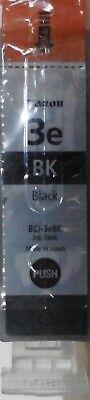 Canon Bci-24 Black Tinte (Canon BCI-3eBK Tinte black SmartBase MPC 400 600 F MultiPASS C100 150  )