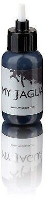 Jagua Gel 30 ml Refill | temporäre blau-schwarze Tattoos | natürlich | Henna ()
