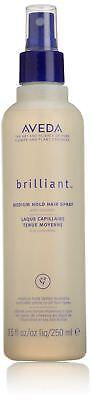 Brilliant Medium Hold Hair Spray by Aveda for Unisex - 8.5 o