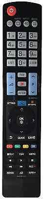 Ersatz LG Fernbedienung AKB73756565 für alle LG 3D Smart TV | Neu