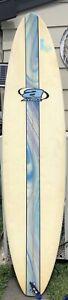 Atoll Funboard surfboard 7'4