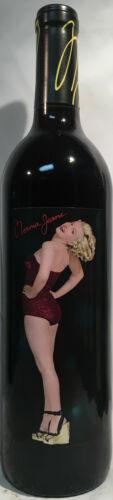 2018 Norma Jean Merlot Marilyn Nova Wine Red Wine 750ml Monroe LAST ONE!
