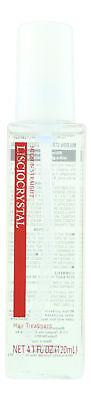 Milbon Straight Lisciocrystal Hair Treatment 4.1oz