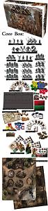 CONAN Board Game by Monolith — KING PLEDGE (NEW, SEALED) Frankston Frankston Area Preview