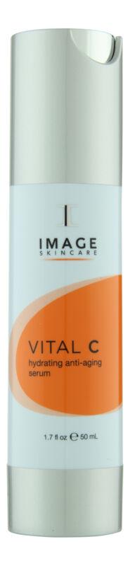 Image Skin Care Vital C Hydrating Anti-Aging Serum 1.7 oz. Facial Serum