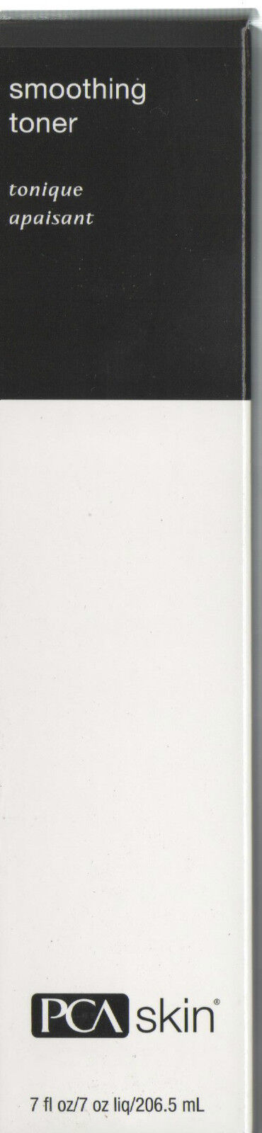 Smoothing Toner by PCA Skin for Unisex - 7 oz Toner