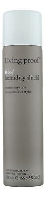 Living proof No Frizz Humidity Shield Hairspray, 5.5 oz.