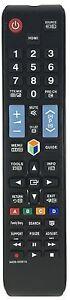 AA59-00581A | Ersatz Fernbedienung für Samsung 3D TV | AA5900581A