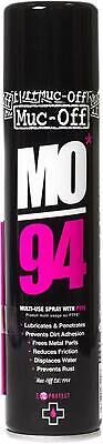 MUC-OFF PROTECTANT BIKE 400ML 930US