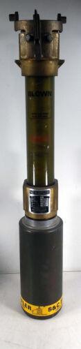 1 USED S&C SM-5S POWER FUSE HOLDER ***MAKE OFFER***