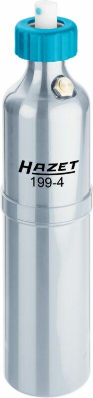 HAZET Sprühflasche wiederbefüllbar 199-4, 230 ml / Düsen / Dichtringe AUSWAHL