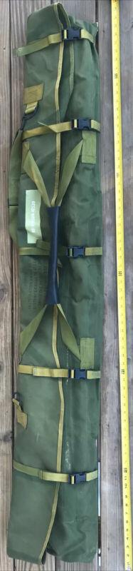 Sniper Rifle Drag Bag Shooters Mat Military Army USMC Navy Seal DEVGRU Spec Ops