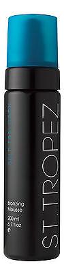 St. Tropez Self Tan Dark Bronzing Mousse 200 ml. Sealed Fresh