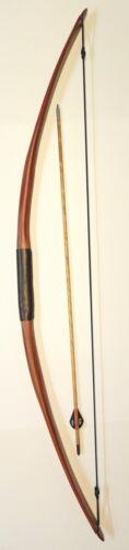 Archery Native American Buffalo 51  30LB Leather Handle FREE SHIP USA