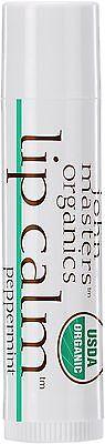 John Masters Organics Lip Calm Balm Peppermint 4 g