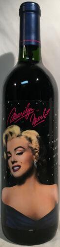 1989 Marilyn Merlot Monroe Napa Valley Nove Wines Napa DISCOUNTED!!