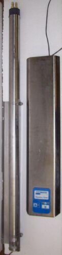 BOUMATIC DETACHER 4200 TAKE-OFF DAIRY MILKER
