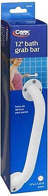 - Carex Bath Grab Bar 12 Inch B205-00 1 Each