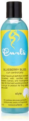Curls Blueberry Bliss Control Jelly 8 oz