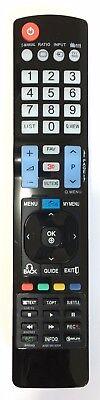 New USBRMT TV Remote Control AKB73615309 for LG LCD LED 3D Smart TV](led 3d smart tv deals)