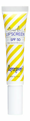 Supergoop! Shine On Lip Screen with Grape Polyphenols SPF 50