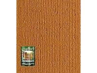 2 x Cuprinol Ducksback 5 Year Waterproof for Sheds and Fences, 5 L - Autumn Gold