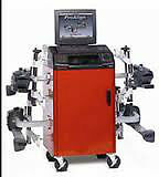 PA130 Hunter Alignment Machine for your Shop
