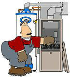 GAS FITTER MARKHAM VAUGHAN MAPLE $99 705-790-7292