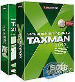 Taxman 2012