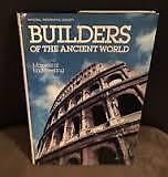 Builders of the Ancient World  (hardcover)
