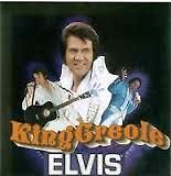 """ King Creole"" Elvis tribute Sat. May 16th"