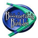 Boomerang Baubles