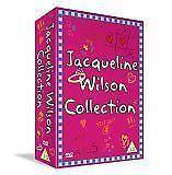 Jacqueline Wilson DVD