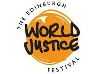 Edinburgh World Justice Festival is looking for volunteers: Join the fight for a fairer future!