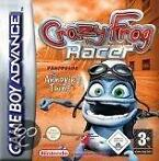 Crazy Frog Racer | Game Boy Advance | iDeal