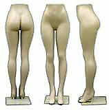 Greatest prices on half mannequins only $25.00