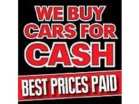 Cash for cars and vans running or not damage vehicles hassle free sale guaranteed