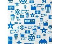 Odeon Cinema Vouchers - Discounted!!