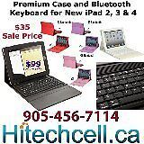 Wireless Keyboard Case For tablet, iPad2,3,4 & iphone 5,4,4S