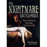 The Nightmare Encyclopedia -Jeff Belanger,  Kirsten Dally
