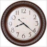Howard Miller Wall Clocks Florence 625 274
