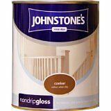 johnstones-750ml-non-drip-gloss-conker-brown-interior-exterior-gloss-paint