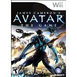 Wii - AVATAR - THE GAME
