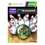 * XBOX 360 NEW SEALED GAME * BRUNSWICK PRO BOWLING *