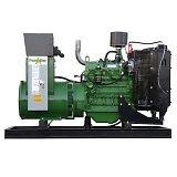 John Deere, génératrice de 30 kW, Modèle 1D030J