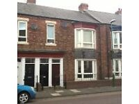 1 bedroom house in South Frederick Street, South Shields NE33 5HN, United Kingdom